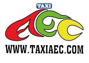 โลโก้ taxiaec เบอร์แท็กซี่สนามบิน